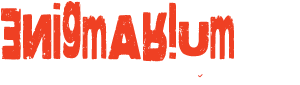 Escape Room Enigmarium Zagreb Logo