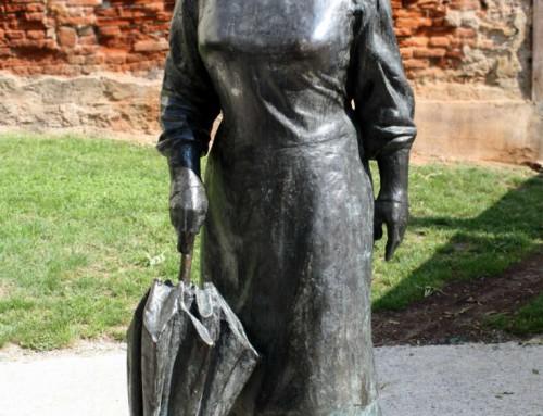 Rođendan Marije Jurić Zagorke