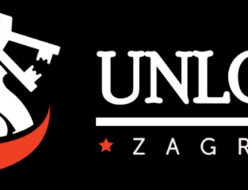 Nova *escape* pustolovina iz Enigmariuma: outdoor igra Unlock Zagreb!