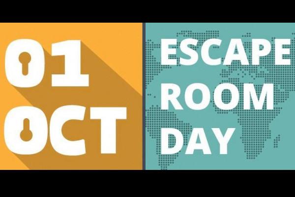 escape room zagreb - međunarodni escape room dan