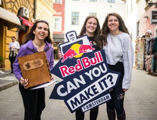 Red Bull izabrao igru Unlock Zagreb za svoj izazov!